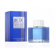 "Туалетная вода Antonio Banderas ""Blue Fresh Seduction"" for men"