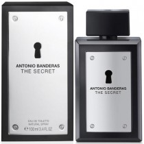 "Туалетная вода    Antonio Banderas ""The Secret"" for men"