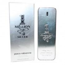 """Туалетная вода Paco Rabanne """"One Million Silver"""" 100 ml"""