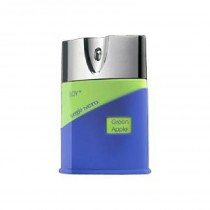 "Туалетная вода Sergio Nero ""Green Apple"" 100 ml"