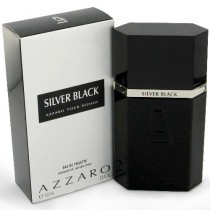 "Туалетная вода Azzaro ""Silver Black Azzaro Pour Homme"""