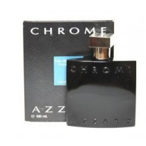 "Туалетная вода     Azzaro ""Chrome Black"" for men"