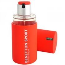 """Туалетная вода Benetton """"Sport Pure"""" 100ml"""
