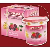 Al fakher - Табак для кальяна Ягода