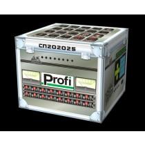 Салютная батарея Профи