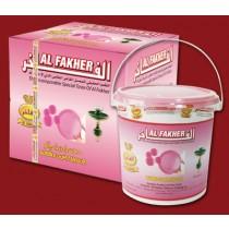 Al fakher - Табак для кальяна Сладкая жевательная резинка