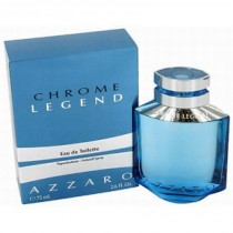 "Туалетная вода  Azzaro ""Chrome Legend"" for men"