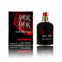"Туалетная вода Cacharel ""Amor Amor Forbidden Kiss"" 100ml"