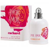 "Туалетная вода Cacharel ""Amor Amor Sunrise"" 100ml"