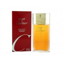 """Туалетная вода Cartier """"Must Be Cartier"""" 100ml"""