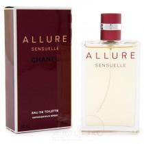"""Парфюмированная вода Chanel """"Allure Sensuelle"""" 100ml"""