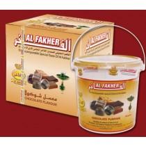 Al fakher - Табак для кальяна Шоколад
