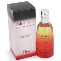 """Туалетная вода Christian Dior """"Fahrenheit Summer"""" 100ml"""