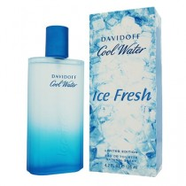 "Туалетная вода Davidoff ""Cool Water Ice Fresh"" 125ml"