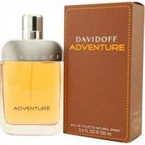 "Туалетная вода Davidoff ""Adventure"" 100ml"