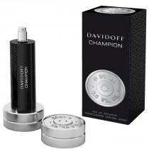"Туалетная вода Davidoff ""Champion"" 90ml"