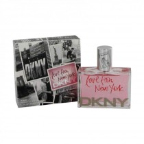 """Парфюмированная вода Donna Karan """"DKNY Love From New York"""" 90ml"""