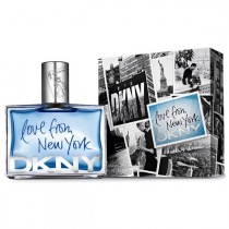"Туалетная вода Donna Karan ""DKNY Love from New York"" 90ml"