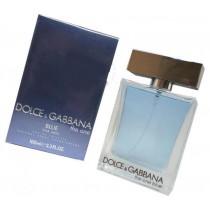 """Туалетная вода D&G """"The One Blue"""" 100ml"""