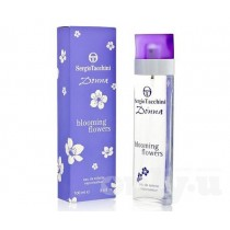 "Туалетная вода Sergio Tacchini ""Donna Blooming Flowers"" 100ml"