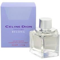 """Туалетная вода Celine Dion """"Belong"""" 25ml"""