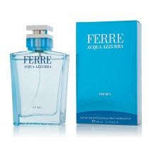 """Туалетная вода Ferre """"Acqua Azzurra"""" 100 ml"""