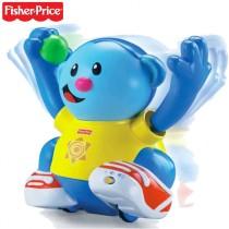 """Fisher Price - Игрушка """"Озорная обезьянка"""""""