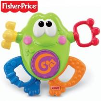 "Fisher Price - Игрушка ""Маленькая лягушка"""