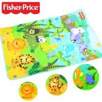 Fisher Price - Коврик для игр