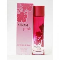 "Парфюмированная вода Giorgio Armani ""Pink"" for women 75ml"