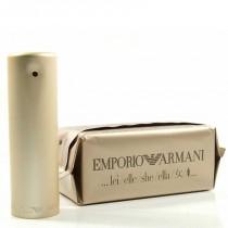 "Парфюмированная вода Giorgio Armani ""Emporio"" 75ml"