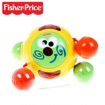 "Fisher Price - Игрушка ""Задорный колобок"""