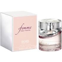 "Туалетная вода Hugo Boss ""Boss Femme L'eau Fraiche"" 75ml"