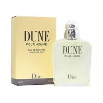 """Туалетная вода Christian Dior """"Dune Pour Homme"""" 100ml"""
