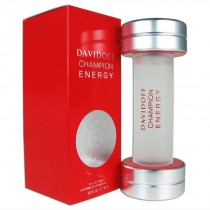 "Туалетная вода Davidoff ""Champion Energy"" 90ml"