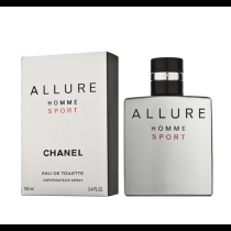 "Туалетная вода Chanel ""Allure Homme Sport"" 100ml"