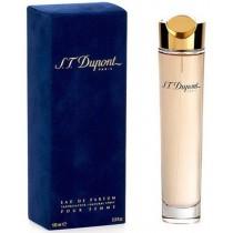 "Парфюмированная вода S.T. Dupont ""Dupont Pour Femme"" 50ml"
