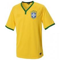 Футболка Brasil Home