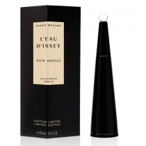"""Парфюмированная вода Issey Miyake """"L'eau D'issey Noir Absolu"""" 100ml"""