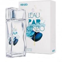 """Туалетная вода Kenzo """"L'Eau Par Kenzo Wild Pour Homme"""" 50 ml"""