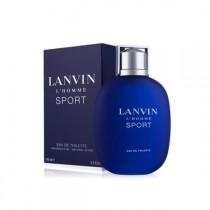 """Туалетная вода Lanvin """"L'Homme Sport"""" 100 ml"""