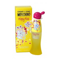 "Туалетная вода Moschino ""Cheap and Chic Hippy Fizz"" 100ml"