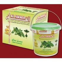 Al fakher - Табак для кальяна Мята
