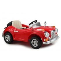 RED ELECTRIC детский электромобиль