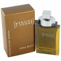 """Туалетная вода Nina Ricci """"Memoire D'Homme"""" 100 ml"""