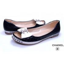 Chanel балетки