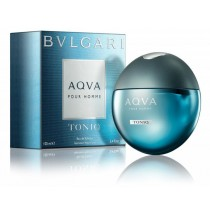 "Туалетная вода Bvlgari ""Aqua Pour Homme Toniq"""