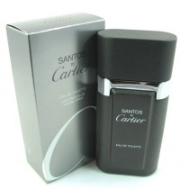 "Туалетная вода Carrier ""Santos De Cartier"" 100ml"