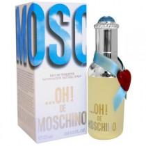 "Туалетная вода Moschino ""...Oh! De Moschino"" 75ml"
