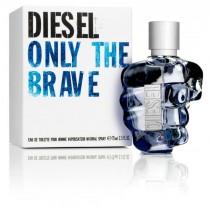 """Туалетная вода Diesel """"Only The Brave"""" 75ml"""